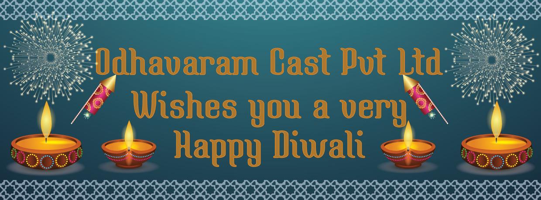 Happy Diwali & Happy New Year